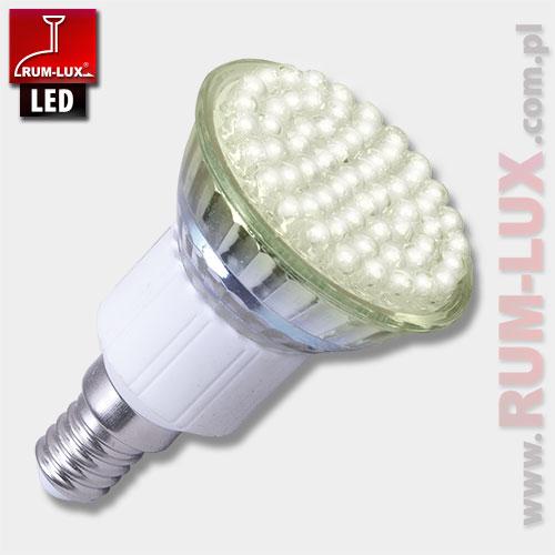 Żarówka LED-REF-60 x LED E14 ZB